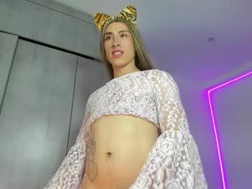 littlejimmy_col at Chaturbate