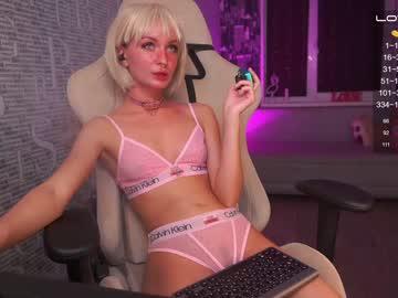 lubafox's chat room