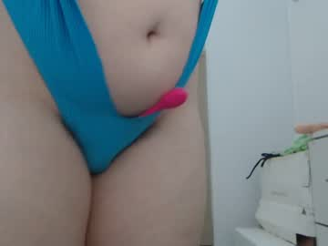 Watch luckyanabella free live cam sex show