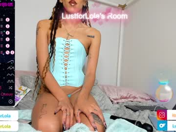 lustforlola Astonishing Chaturbate-THE TIP MENU IS