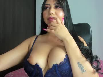 manuela_anderson at Chaturbate