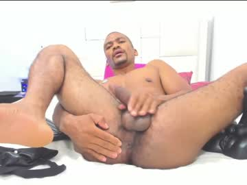Hey guys!!!! Is my second day here!!!!!  #blackman #blackcock #blackdick  #latin  #colombia #anal #muscle #strong #