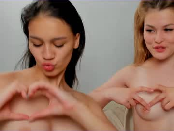 Chaturbate margolori chat