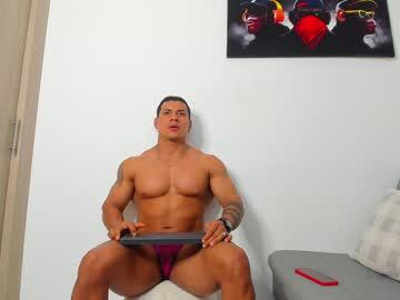 markus_blass @ Chaturbate