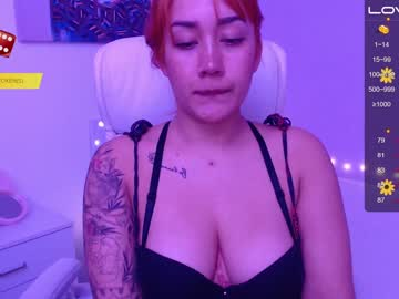 miathaylorms at Chaturbate