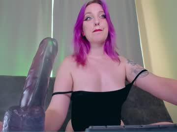 miaunicorn at Chaturbate