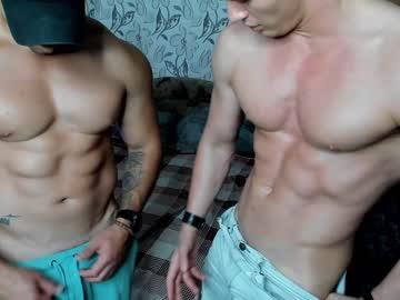 Live michaelbradley_for_u WebCams
