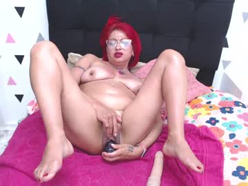 miranda_spark_chr(92)s chat room
