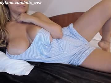 Watch mis_eva live amateur adult webcam show