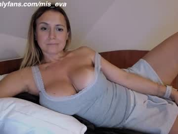 Eva webcam