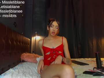 missletiblane's chat room