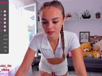 misss_vikki's chat room