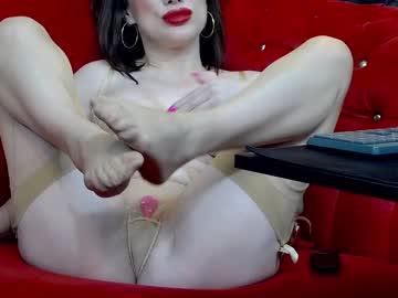 mistresswanda's chat room