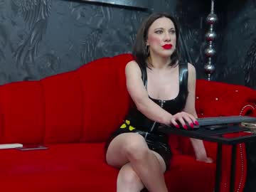 mistresswanda's chat room