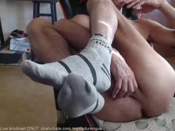 mjmadurengue's chat room