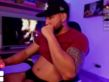 mr_david_cox's chat room