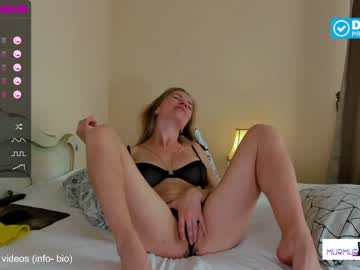 Live murmur_kati WebCams