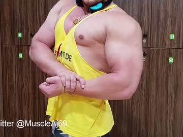 muscleaj69's chat room