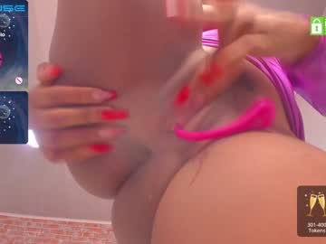 free nude webcam nadiabenz