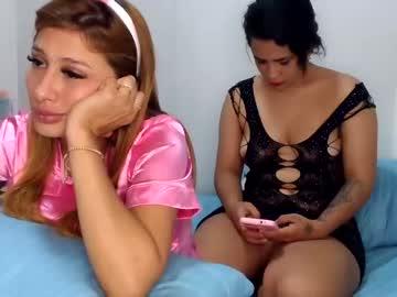 naughty_chic online webcam