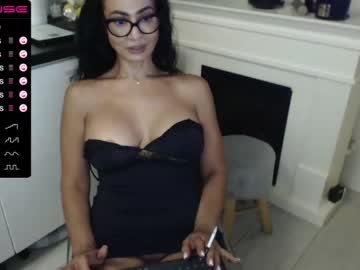 nauty_leila Astonishing Chaturbate-