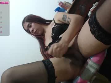 nisernamxxx @ Chaturbate