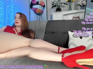 novaharper's chat room