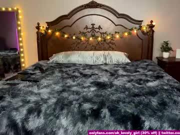 oh_lovely_girl's chat room