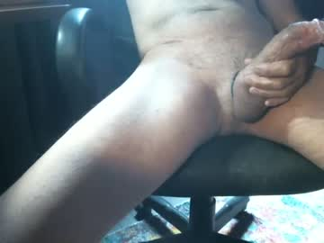 Nervous escort somebodys daddy (Olderthenu64) ferociously humps with dazzling cock on free adult chat