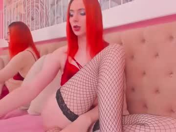 Live petitecharlize WebCams