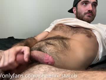 Live phoenix_star WebCams
