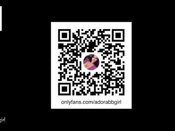 prettyadoraa's chat room
