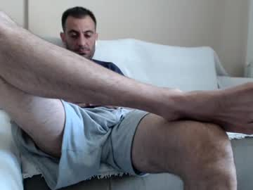 Fragile escort Hairy Mateo (Prince_89) cruelly screws with confused cock on adult webcam