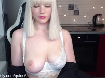 queensy_sins_x's chat room