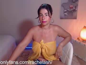 rachelash's chat room