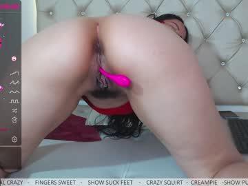samantrak_love's chat room