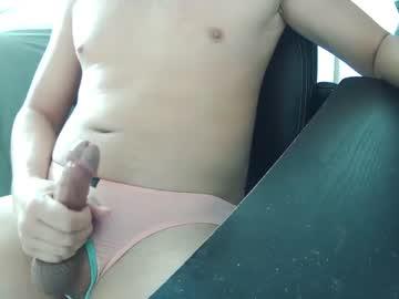 sandiegopro @ Chaturbate