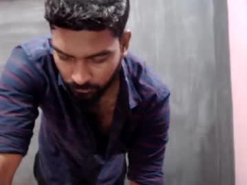 Amused diva Indian guys (Setwetget) nervously banged by harsh vibrator on live chat