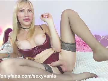 sexy_vania's chat room