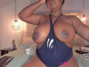 Exuberant whore SHANYBLACK (Shaniblack) lovingly fucked by cruel cock on adult webcam