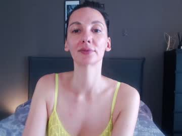 Dull woman Smalltittsbigsoul repeatedly rammed by fresh magic wand on adult webcam