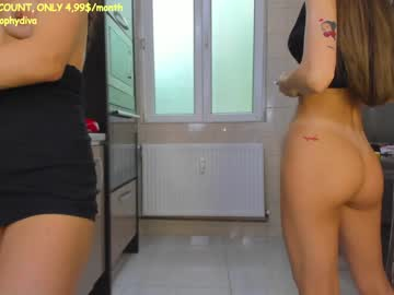 chaturbate sex chat sophydiva