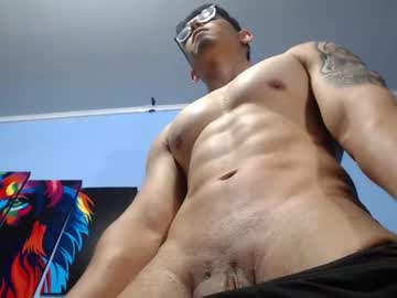 Enthusiastic gal spartanboy (Spartan_boy) nervously slammed by discreet magic wand on adult chat