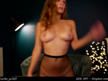 live webcam model surfergirl