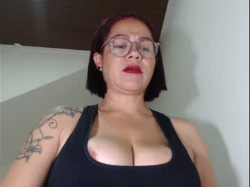 sweetboobslatina's chat room
