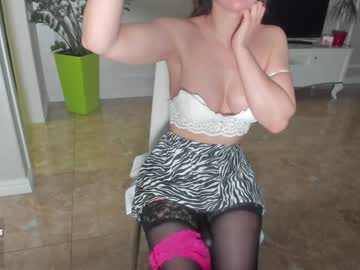Obedient girl Katerina ??????? (Sweety_rinushka_) wildly fucks with lonely cock on adult chat