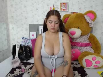 Excited babe Mariana (Taste_bigboobs) quietly shattered by vulgar toy on free xxx chat