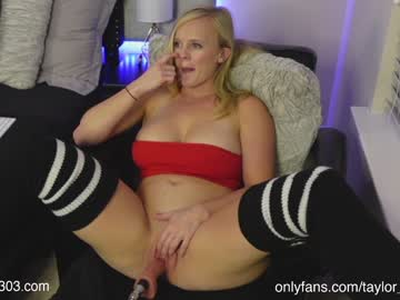 taylor_love_303 2nd ROUND OF #squirt <3 [978 tokens left] #squirt #edging #anal #doublepenetration