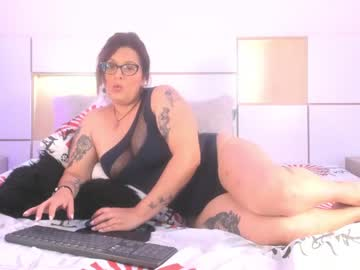 valeriefoxx's chat room