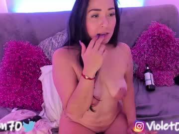 violetowen_chr(92)s chat room